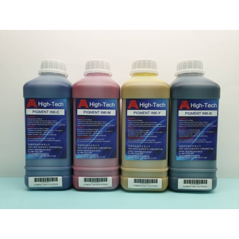 Water Pigment Ink - PRODUCTS - High Tech Scientific Corp
